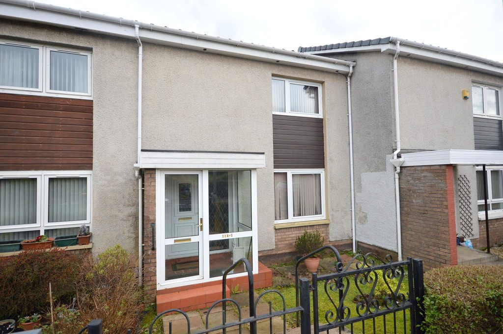 Shakespeare Avenue, Clydebank G81 3EY