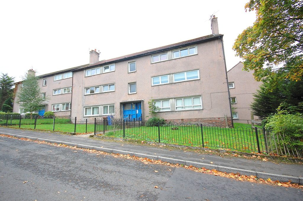 Whiteford place, Dumbarton G82 3JS