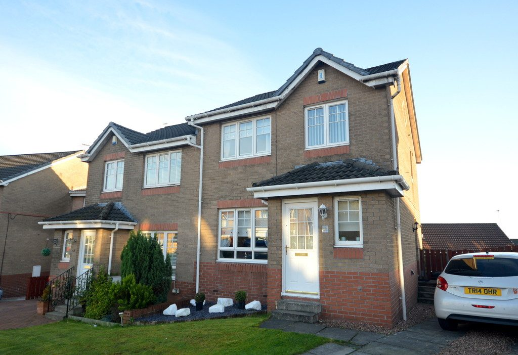 Bute Drive Old Kilpatrick, G60 5AN