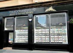 Meet the Caledonia Bureau Paisley Team