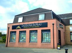 Why choose Caledonia Bureau Clydebank for your next move