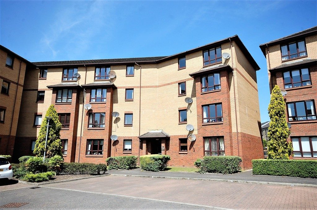 Millstream Court, Paisley PA1 1RR