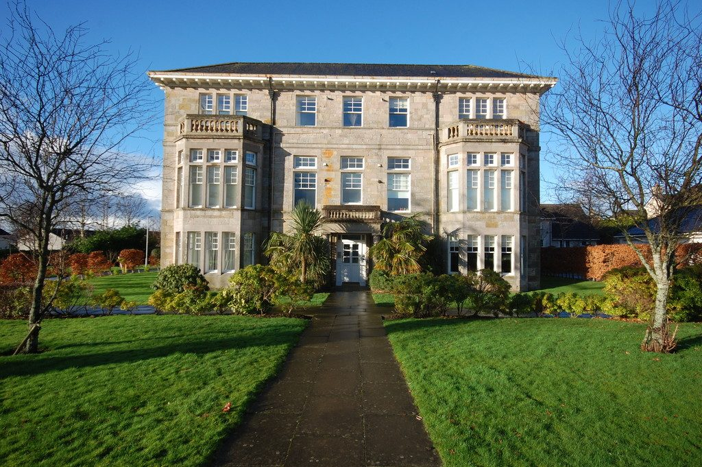 Cardross Park Mansions, Cardross, By Dumbarton G82 5QH