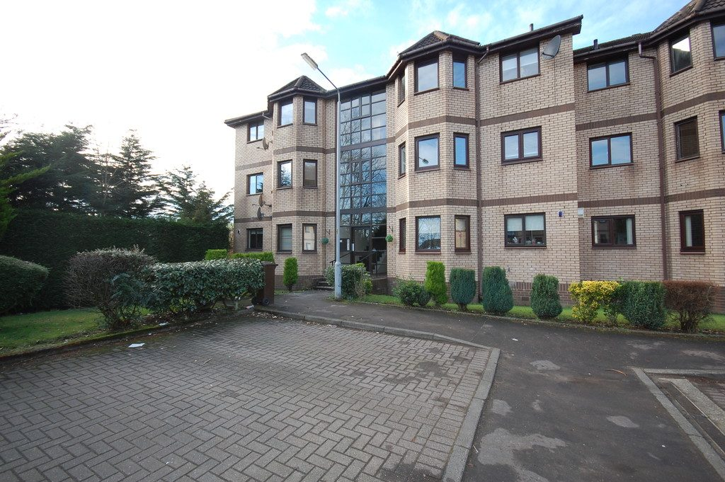 Clydeview Court, Bowling G60 5BL