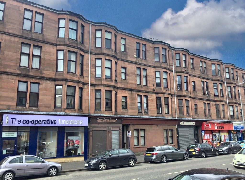 Dumbarton Road, Dalmuir, Clydebank G81 4DU