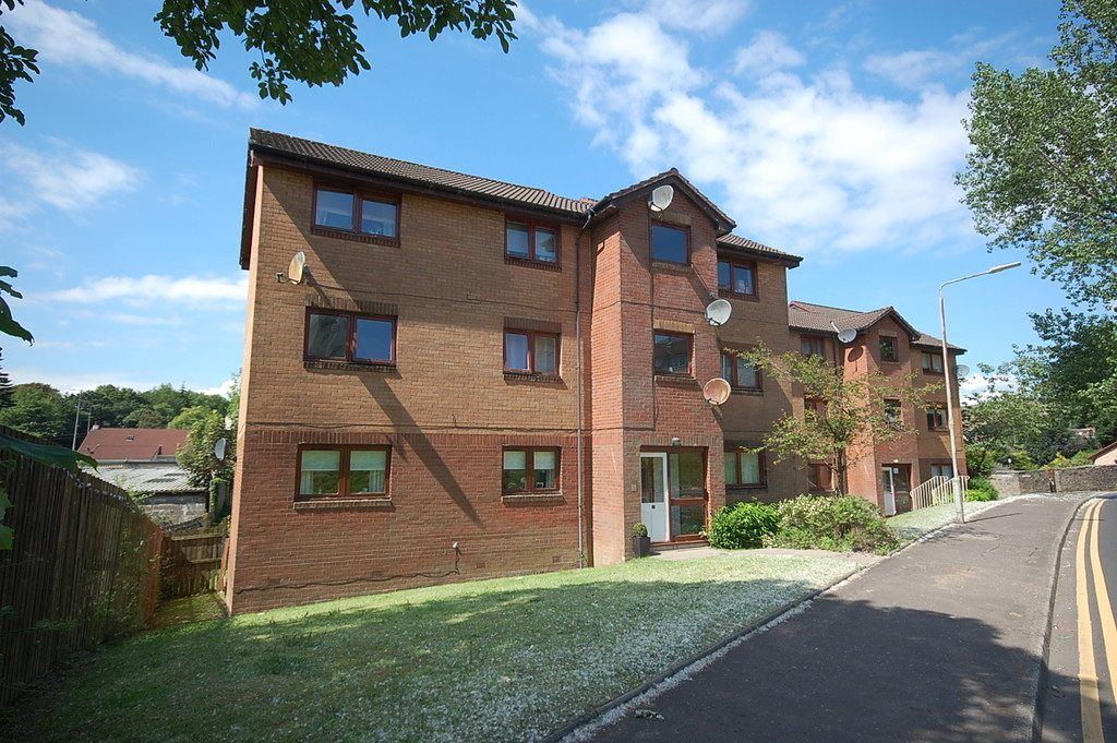 Old Mill Court, Duntocher, West Dunbartonshire, G81 6BE