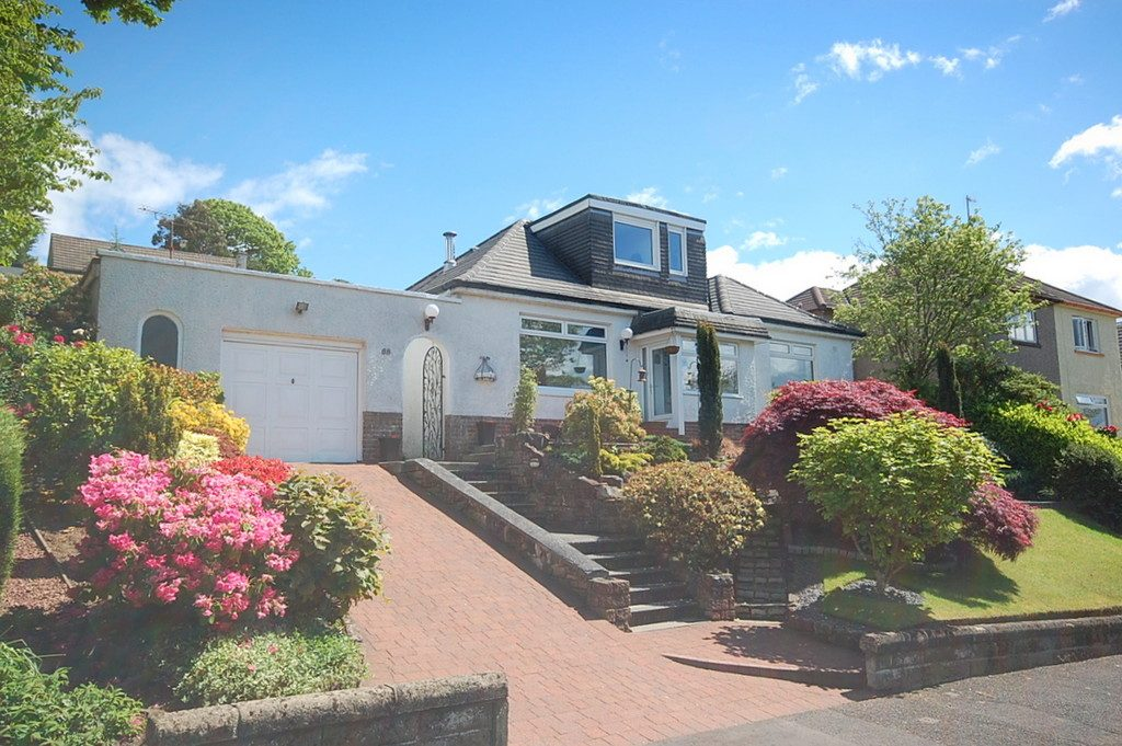Parkhall Road, Clydebank, West Dunbartonshire, G81 3RS