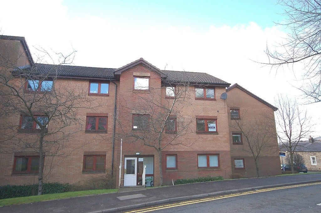 Old Mill Court, West Dunbartonshire, G81 6BE